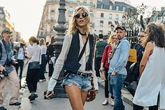 Denim Dreaming: 4 Pictures That Will Inspire You