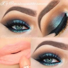 #makeup