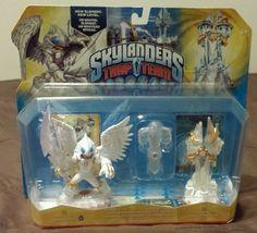 New Skylanders Trap Team Light Element Expansion Pack. *RARE* in TV, Movie & Video Games   eBay