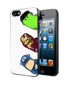 Crooked Neck Avengers Samsung Galaxy S3 S4 S5 Note 3 , iPhone 4 5 5c 6 Plus , iPod 4 5 case