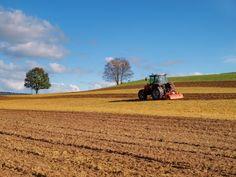 Nuove sfide in agricoltura: in Umbria un progetto pilota