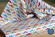 {Sponsored Giveaway} Win a $40 Gift Voucher to XO Gigi Fabrics - A Spoonful of Sugar
