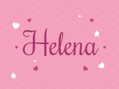 Poster - Helena