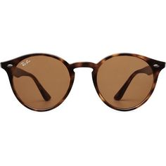 d72d0e95c958 Ray-Ban RB2180 Sunglasses ( 120) ❤ liked on Polyvore featuring accessories