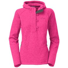 The North Face Crescent Sunshine Hoodie - Women's