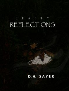Free Kindle Book For A Limited Time : Deadly Reflections - Justin Wells has a less than perfect life. His parents have recently divorced and he is living with his dad, who does nothing but watch TV all day. They've moved into a house that is falling apart around them. Worst of all, he is attending a new high school, where everyone treats him like an outcast.Things don't get any easier for him when he becomes interested in Sarah Ellis, girlfriend of all-star hockey player Brandon Tate, a…