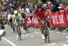 Amstel Gold Race 2014 photo gallery - Philippe Gilbert attacks in the 2014 Amstel Gold Race