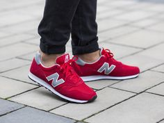 Men's Shoes sneakers New Balance ML373HR