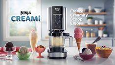 Blender Food Processor, Food Processor Recipes, Kitchen Utensils, Kitchen Tools, Milkshake Maker, Cold Press Juicer, Ninja Coffee, Ice Cream Maker, Product Offering
