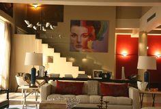 Apartamento de Lily van der Woodsen em Gossip Girl