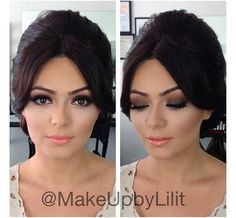 Lilit's Makeup Studio/Makeup by Lilit