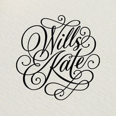 #logos typography