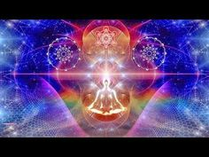 Learn how to reconnect with your Higher Self and become the true God you are destined to be. Mantra, Third Eye Opening, Youtube, Yoga, Spiritual Awakening, Spiral, Detox, How To Become, Therapy