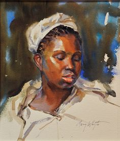 By Mary Whyte