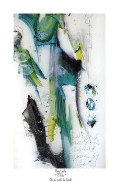 Senza ritratto. Storie dall'arte contemporanea.  Intervista a Rosy Losito