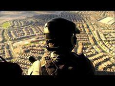Las Vegas Metropolitan Police Department Search and Rescue.    Best damn SAR team around.