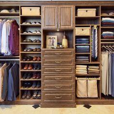 Connecticut U0026 Westchester County Custom Closets | Custom Closet Organizers  | Inspired Closets Brookfield