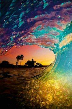i like the colours