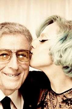 Don't miss out on Lady Gaga and Tony Bennett at The Wiltern Feb 8th  #LadyGaga #TonyBennett #LosAngeles
