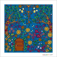Colorfy Coloring App For Android