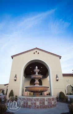 Chapel at Ana Villa. NDCPhotography.biz