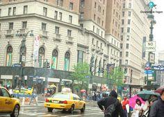 Nova York tem muitos pontos turísticos como a Times Square, Ponte do Brooklyn, Estátua da Liberdade, Central Park, Empire State Building, entre outros |  New York has many landmark as Times Square, Brooklyn bridge, Liberty Statue, Central Park, Empire State Building, among others| Blog documentodeviagem.com