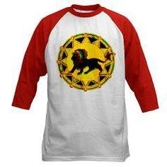 Jah King Vintage Baseball Jersey - Jah King Designs
