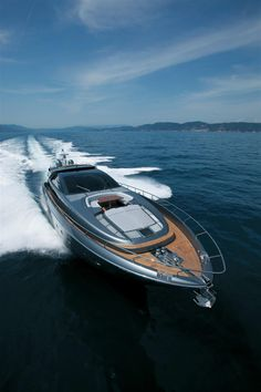 External view Riva Yacht - 86' Domino #yacht #luxury #ferretti #riva | Make money with ebooks: http://justearnmoneyonline.com/kindle-money-mastery-review/