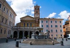 Trastevere: Trends & Tradition tour in Rome