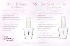 #Primer #kwasowy czy #bezkwasowy? #AcidPrimer #NoAcidPrimer #SPNnails #nails #paznokcie #cowybrać