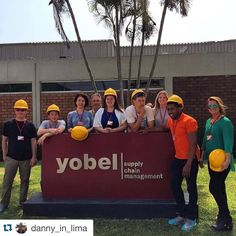 Illinois State University at Yobel Supply Chain Management Company - Lima Peru  #Repost @danny_in_lima with @repostapp.  What about visiting one of the largest supply chain companies in Peru while on your Study Abroad Program? ISU visited Yobel SCM this morning and it was amazing! #isaabroad #isalatinamerica #discoverperu #discoverlima  #isuinperu #studyabroad #lima #peru by michelle_in_peru