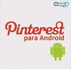 Descarga Pinterest para Android - Con esta aplicación, puedes acceder a todas las posibilidades de publicación y edición de imágenes y contenidos de Pinterest. Descarga e instala la app desde aquí: http://descargar.mp3.es/lv/group/view/kl230140/Pinterest.htm?utm_source=pinterest_medium=socialmedia_campaign=socialmedia