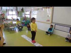 Ideas Para, Videos, Preschool, Youtube, Paper, Knowledge Management, Sensory Play, Funny Math, Math Games