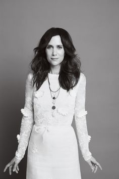 Kristen Wiig. Who wouldn't wanna meet her? Honestly?!