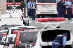Assassinatos em massa preocupam o Japão Falso senso de segurança? Assassinatos em massa aumentam as questões sobre segurança no Japão.