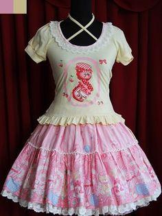 Robes rose bonbon Original impression levassort