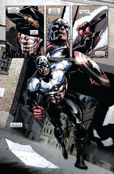 DEADPOOL #39 I AM CAPTAIN AMERICA DJURDJEVIC VARIANT COVER MARVEL COMIC NEW 1