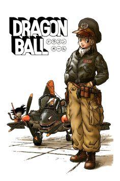 Ler mangá Dragon Ball - Capítulo 14.1 online
