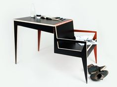 GALLERY: SCAR FURNITURE BY LUCA MACRÌ