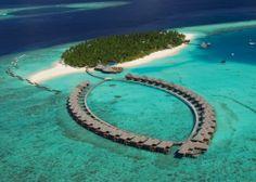 Komfortowy Vilu Reef Beach Spa Resort 4,5* #Malediwy #wakacje