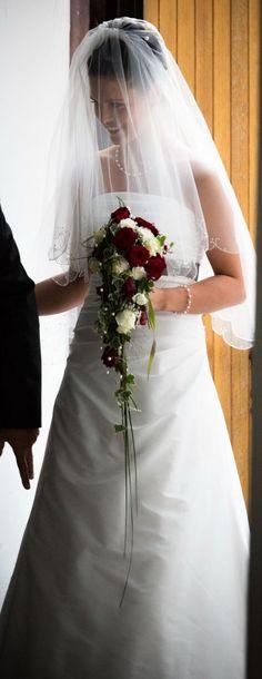 ♥ Wunderschönes Brautkleid von Tres Chic Gr. 36, SN 3172 mit Schleier zu verkaufen ♥  Ansehen: http://www.brautboerse.de/brautkleid-verkaufen/wunderschoenes-brautkleid-von-tres-chic-gr-36-sn-3172-mit-schleier-zu-verkaufen/   #Brautkleider #Hochzeit #Wedding