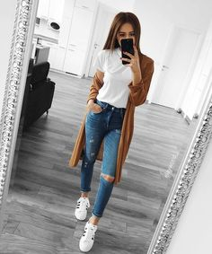 65 Casual And Cute Summer Outfits Ideas to Inspire You Sunday Outfits, Cute Summer Outfits, College Outfits, Cute Casual Outfits, Spring Outfits, Winter Outfits, Casual Summer, Casual Sunday Outfit, Summer Dresses