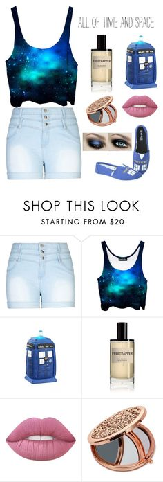 """""""Untitled #464"""" by slowsilence20 ❤ liked on Polyvore featuring City Chic, D.S. & DURGA, Miss Selfridge and plus size clothing"""