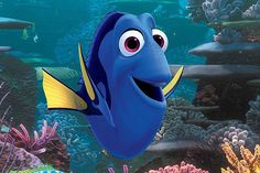 You got: Dory Like Dory, you've got a heart of gold. You're friendly and fun, and you have a special kind of energy about you. You've had to overcome hardships in life, but that's only given you a stronger sense of self. You know who you are and what you're worth.