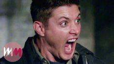 Top 10 Funniest Dean Winchester Moments on Supernatural Supernatural Youtube, Supernatural Tv Show, Interesting Facts About Dreams, Dean Winchester Funny, Funny Fun Facts, Supernatural Convention, Funny Moments, How To Memorize Things, Tv Shows