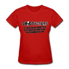 Supernatural Ghostfacers T-Shirt   by ethicalpirate on Etsy