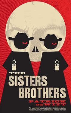 """""""The Sisters Brothers"""" // designed by Suet Yee Chong at Ecco"""