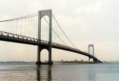 Whitestone Bridge - Whitestone, NY
