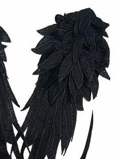 Angel Wing Dresses