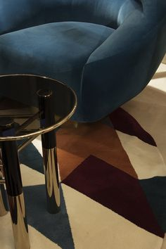 ISALONI 2017 TRENDS AND NEWS | You might discover your favorite interior designer at the Hall 13: Anglepoise, Angowrold, Amoras del Campo, Atelier de Troupe, David Trubridge, Dix heurs dix, Dresslight, Faro, Gabriel Scott, Graypants, Lightyears, Marset, Northern Lighting, Oluce, Roll&Hill, Secto Design, Seleti, Sygns, Thierry Vidé Design, Zafferano